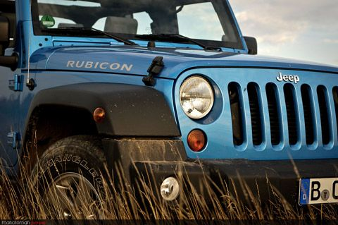 Jeep-wrangler-unlimitited-rubicon-e in Impressionen: Jeep Wrangler Unlimited Rubicon