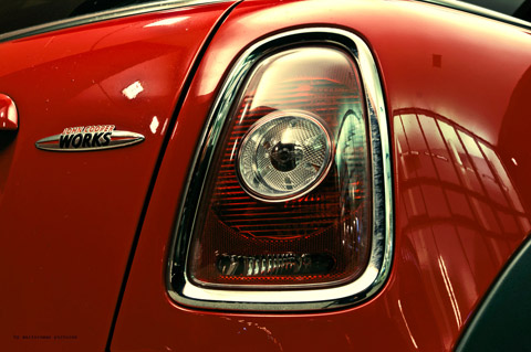 Mini-jcw 6524 in Impressionen: Mini John Cooper Works