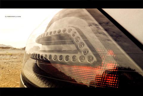 Slr722 0111 in Impressionen: Mercedes-Benz SLR McLaren 722