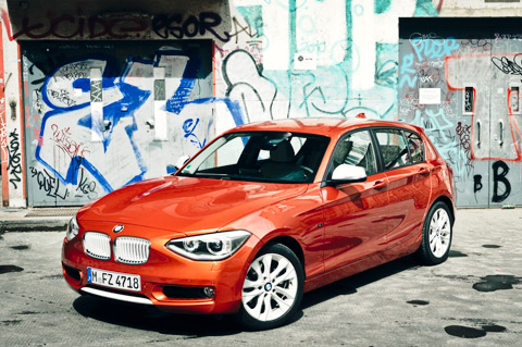 2011-bmw-120d-24 in Impressionen: BMW 120d (F20)