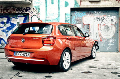 2011-bmw-120d-79 in Impressionen: BMW 120d (F20)