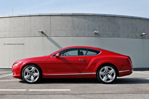 2011-jaguar-xj-l-139-Bearb in Impressionen: New Bentley Continental GT