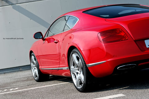2011-jaguar-xj-l-162-Bearb in Impressionen: New Bentley Continental GT