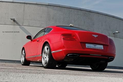2011-jaguar-xj-l-165-Bearb in Impressionen: New Bentley Continental GT