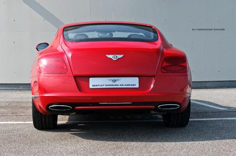 2011-jaguar-xj-l-181-Bearb in Impressionen: New Bentley Continental GT