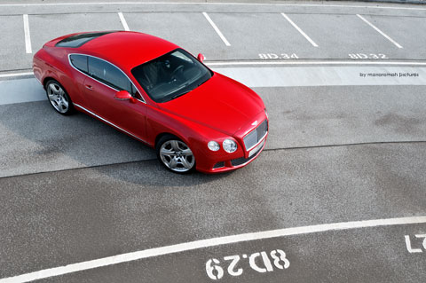 2011-jaguar-xj-l-185-Bearb in Impressionen: New Bentley Continental GT