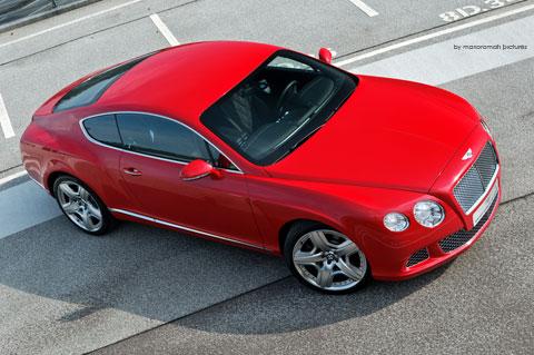 2011-jaguar-xj-l-186-Bearb in Impressionen: New Bentley Continental GT