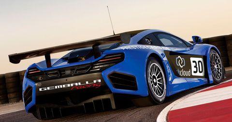 """Gemballa-racing-McLaren-MP4-12C-GT3-c in """"Gemballa racing"""" zeigt den ersten McLaren MP4-12C GT3"""