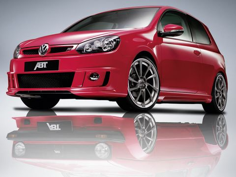Abt-golf-6-gti in Abt sagt Happy Birthday zum GTI