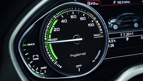 Audi-a8-hybrid-1 in Audi A8 Hybrid: Flaggschiff mit Doppelschlag