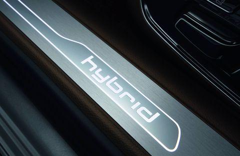 Audi-a8-hybrid-2 in Audi A8 Hybrid: Flaggschiff mit Doppelschlag