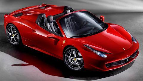 Ferrari-458-spider-1 in Der neue Ferrari 458 Spider