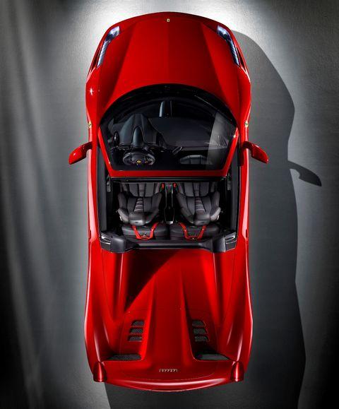 Ferrari-458-spider-4 in Der neue Ferrari 458 Spider