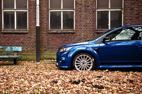 Ford-focus-rs 021-Bearbeite in Impressionen: Ford Focus RS (2009)
