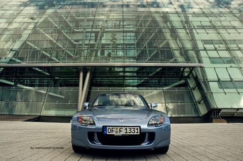 Hondas2000 0006-Bearbeitet in Impressionen: Honda S2000
