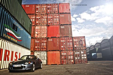 Hondas2000 0173-Bearbeitet- in Impressionen: Honda S2000