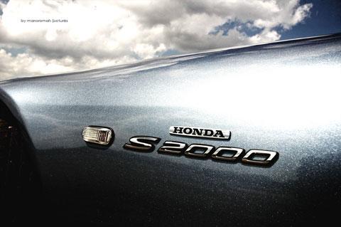 Hondas2000 0258-Bearbeitet in Impressionen: Honda S2000