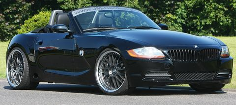 Jm-cardesign-bmw-z4-e85-1 in