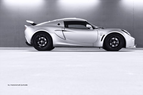 Lotusexige 0076-Bearbeitet in Impressionen: Lotus Exige S