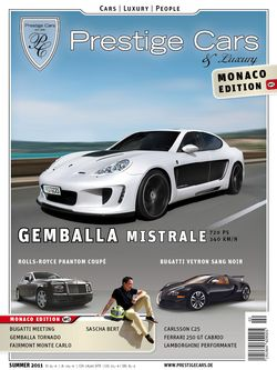 Prestige-cars-luxury-sommer-20111 in PRESTIGE CARS – Monaco Edition – Summer 2011 – subscribe now