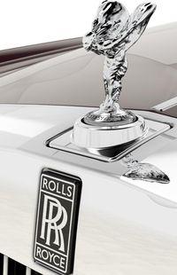 Rolls-royce in