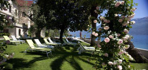 Villa-giulia-2 in Villa Giulia: Oase am Gardasee