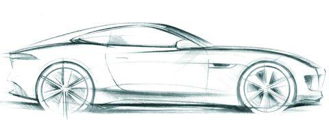 Jaguar-c-x16 in Jaguar bringt den C-X16 ins Spiel