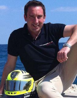 Sascha-bert in Sascha Bert: Zakspeed wird Einsatzteam für Gemballa racing