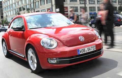 Vw-beetle-7 in Impressionen: VW Beetle