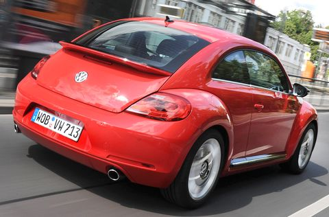 Vw-beetle-9 in Impressionen: VW Beetle