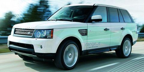 Range-Rover-Sport-mit-Diesel-Hybrid-Antrieb in Jaguar und Land Rover wachsen