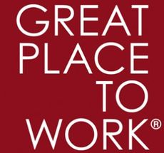 Great-place-to-work-logo in