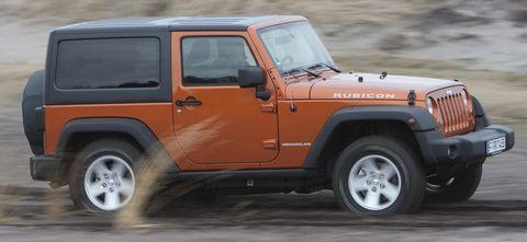 Jeep-wrangler-1 in Wer hätte das gedacht: Jeep mit starkem Plus