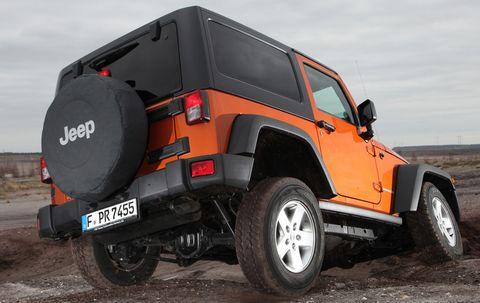 Jeep-wrangler-2 in Wer hätte das gedacht: Jeep mit starkem Plus