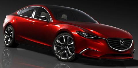 Mazda-takeri-1 in