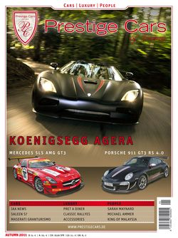 Prestige-cars-cover-herbst-autumn-2011 in