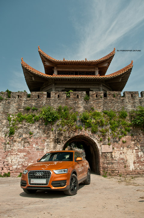 11-10-27-yangshuo-46 in Im Osten viel Neues: Audi Q3 Trans China Tour 2011