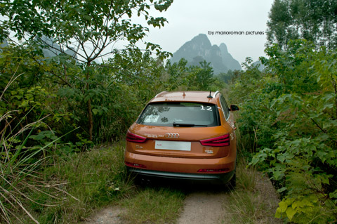 11-10-27-yangshuo-63 in Im Osten viel Neues: Audi Q3 Trans China Tour 2011