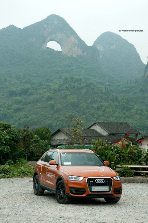 11-10-27-yangshuo-99 in Im Osten viel Neues: Audi Q3 Trans China Tour 2011