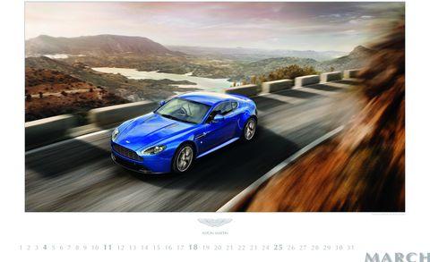 Aston-Martin-Kalender-Rene-Staud-2012-3 in Aston Martin: Kalender für 2012 von René Staud