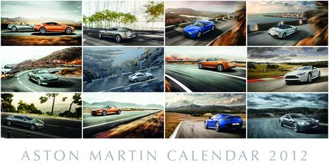 Aston-Martin-Kalender-Rene-Staud-2012 in