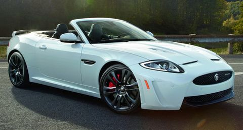 Jaguar-XKR-S-Cabriolet-1 in