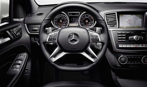 Mercedes-Benz-ML-63-AMG-6 in Neues Power-SUV: Mercedes ML 63 AMG