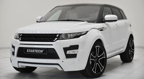 Range-Rover-Evoque-von-Startech-1 in Startech nimmt sich den Range Rover Evoque vor