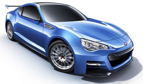 Subaru-BRZ-Concept-STI-1 in