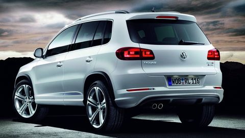 VW-Tiguan-R-Line-2 in VW Tiguan sagt Rrrrr...