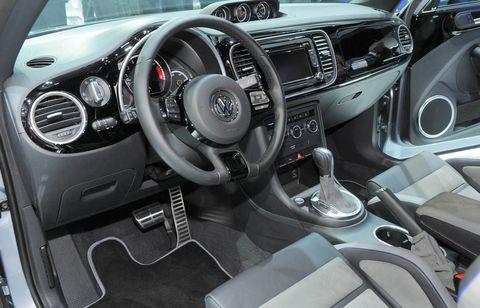Volkswagen-21st-Century-Beetle-R-Concept-Car-2 in Der 21st Century Beetle R ist im Anflug