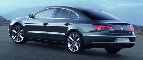 Volkswagen-CC-3 in Jetzt unabhängig: Der Volkswagen CC