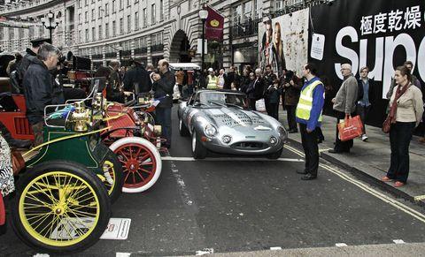Windreich-E-bei-der-RAC-Future-Car-Challenge in Elektroauto: Windreich E feiert Erfolg bei der Future Car Challenge