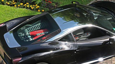 Ferrari-458-Italia-4 in Ferrari 458 Italia mit neuer Außenhaut